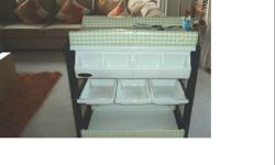 Soort: Baby Gear Soort: Bath unit Blue bath unit in