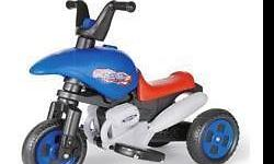 Kids electric motorcycle 1.Forward function;