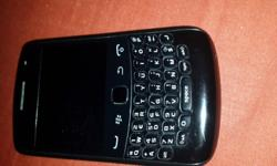 Blackberry 9360 for sale in gud condiction.....R850