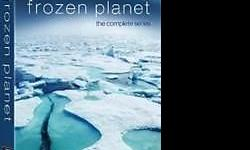 BBC Documentaries: Planet Earth, Frozen Planet, Life,