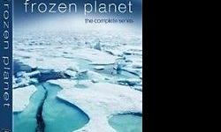 BBC Documentaries: Frozen Planet, Inside the Human