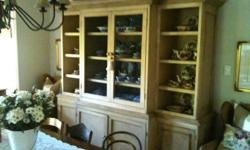 French antique cabinet for sale. Price reduced to R3000