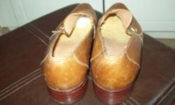 second hand Marco Roma italian shoes for sale, still in