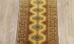 Stunning Persian carpet for sale. Approximately 40