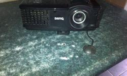 Hi, Urgent sale:Anyone interested in a Benq Projector,