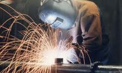 We do all your welding works,fixing gates