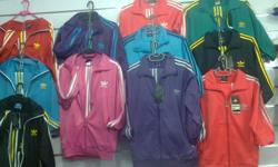 IM SELLING ADIDAS TRACKSUITS IN A HUGE RANGE OF COLOURS
