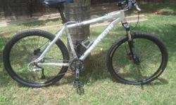 Soort: Bicycle Soort: Mountain Bikes Great looking bike