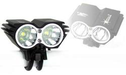 Soort: Bicycle Soort: Accessories SolarStorm 5000 Lm 2