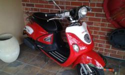 Im selling my big boy scooter... Its in very very good