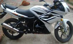 hi there. I am selling this bike because I am getting a