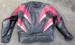 Sold My Bike, No use for this fine Jacket.. In