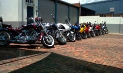 Welcome to Dicky's Bikes!! We have high quality, very
