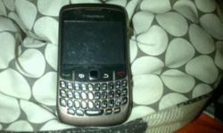 BlackBerry Curve 8520 For Sale...Dbn Isipingo Phone is