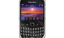 Blackberry 9300 curve for sale. No charger or memory