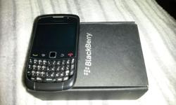 Blackberry 9300 3G Only used for a year then I upgraded