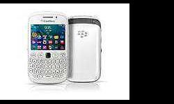 Blackberry 9320 curve  Comes with accessories Open to