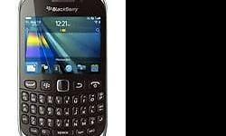 Blackberry 9320 for sale Includes: Charger Usb cable