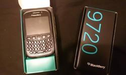 BlackBerry 9320 For Sale: I have a one year old
