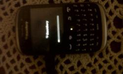 BlackBerry 9320 For Sale...Dbn Isipingo Black Fair