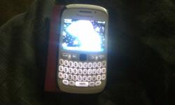 Hi there. I have a bb 9320 white that I wane sell for