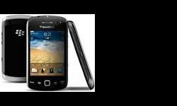 Soort: BlackBerry Soort: Curve 9380 blackberry 9380