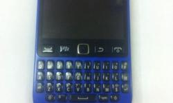 Blackberry 9720 brand new for sale. Had the phone for