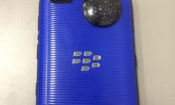 my blackberry is still in mint condition. only bought