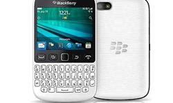 Blackberry 9720 (white) for sale brand new. includes
