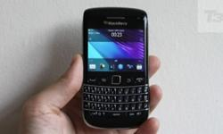 I'm selling my BlackBerry 9790 Bold with original