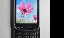 Soort: BlackBerry Soort: Torch 9810 Very Good