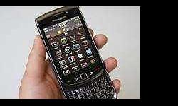 BlackBerry 9810 Torch 2 for sale...Dbn Isipingo Phone