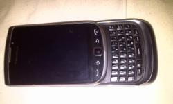 Blackberry 9810 for sale in good condition only a few