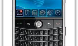 Beskrywing BLACKBERRY BOLD, GREAT CONDITION WITH BOX