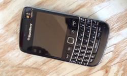 Blackberry bold 9790 In perfect working condition for