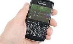 Im selling Blackberry Bold 9790 phone, this is touch