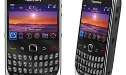 I am selling my brand new, Blackberry 9300 3G phone -