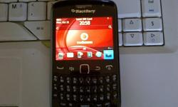 Hi!  i m selling my bb curve 9360 in good condition for