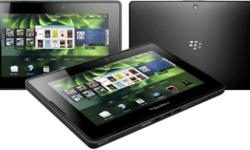 Soort: Tablets Soort: Blackberry Blackberry Playbook,