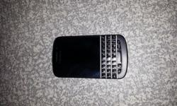 Hi i have blackberry Q10 for sale or swap what you got