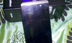 BlackBerry Z10 LTE in new condition with screen