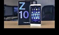 Blackberry Z10 For only R1500. No box, only phone and