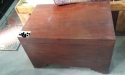 Brand new, Solid wood normal retail price R 5000.