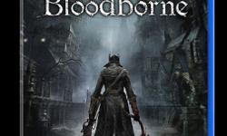 Bloodborne - Playstation 4 (PS4) Game for sale Awesome
