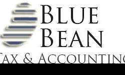 Blue Bean Tax & Accounting is a young, vibrant and