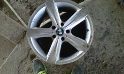 Good condition u can have it with the tyres that came