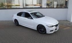 Ref:104593 (9582) Extras : M Sport package; Glass