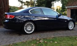BMW Exclusive Package, PDC rear, Keyless entry and go,