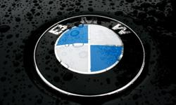 BMW Bonnet/Boot Emblem Badge Decal 82mm & 74mm PLEASE