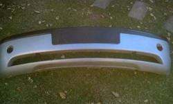 I have a front bumper for BMW E46 facelift with the